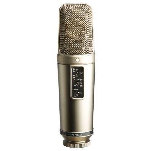 Rode nt2-a kit zestaw do nagrań wokalnych (0698813000395)