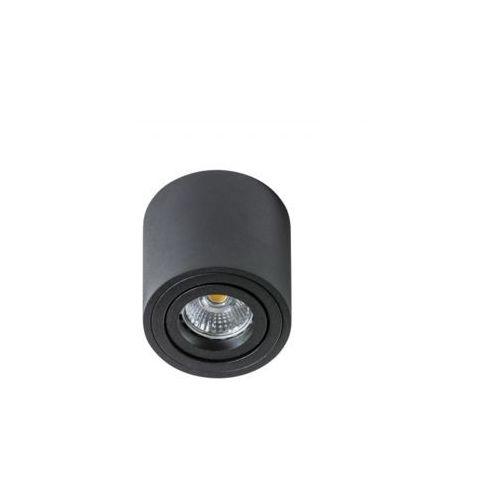 MINI BROSS LAMPA NATYNKOWA GM4000 CZARNA AZZARDO (5901238417101)