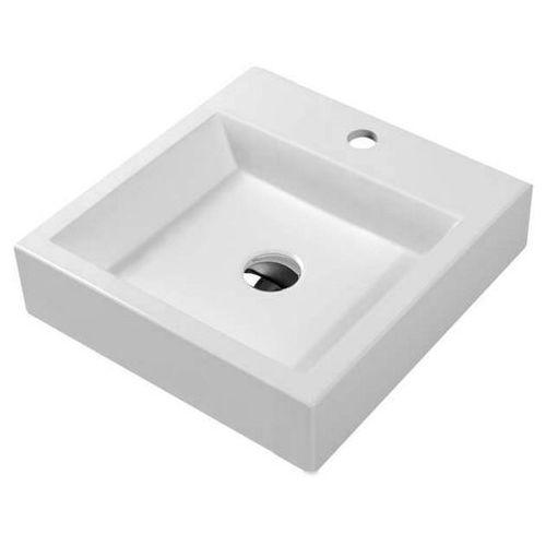 Omnires Omnires marble thasos 420 umywalka 42x42 42 x 42 (Thasos420)