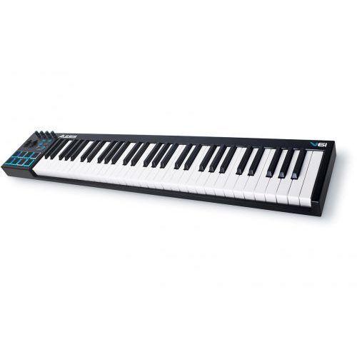 v61 klawiatura sterująca usb/midi marki Alesis