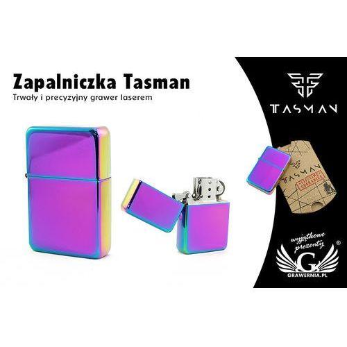 Zapalniczka tasman rainbow marki -