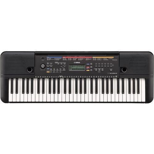 Yamaha psr-e263 keyboard do nauki gry (4957812611367)
