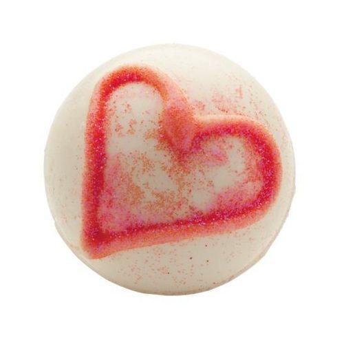 Bomb cosmetics raspberry diva | kremowa kuleczka do kąpieli