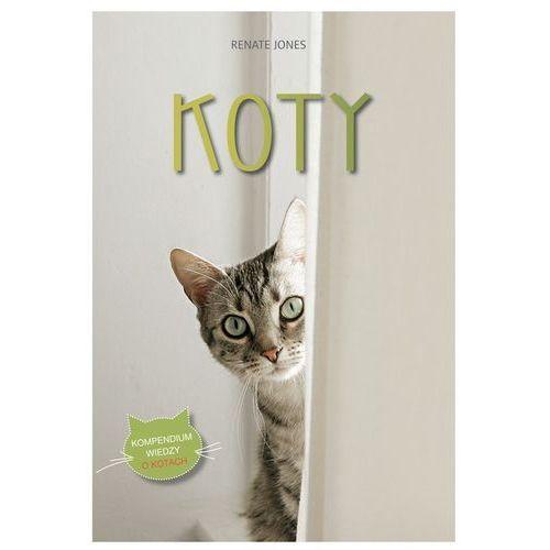 Koty. Kompendium wiedzy (320 str.)