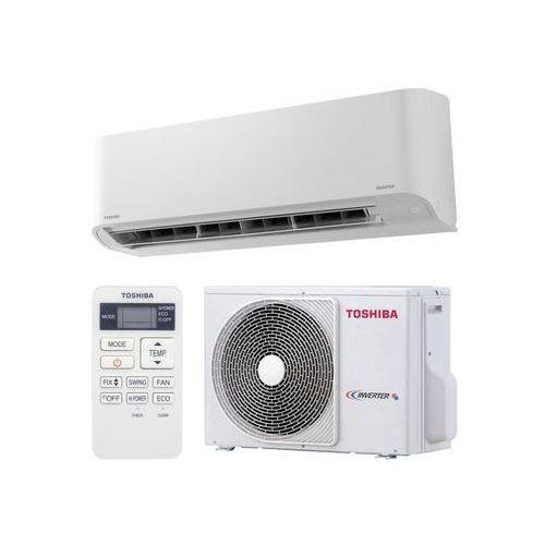 Klimatyzator split ras-10bavg-e / ras-10bkvg-e 2500 toshiba marki Toshiba