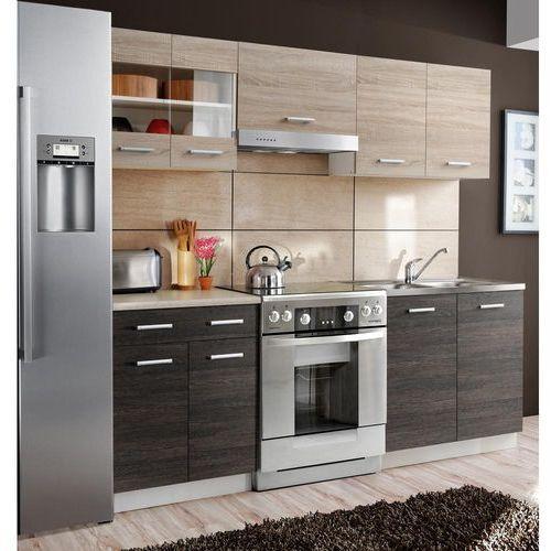 Zestaw mebli kuchennych LARA MEBLE OKMED z kategorii zestawy mebli kuchennych