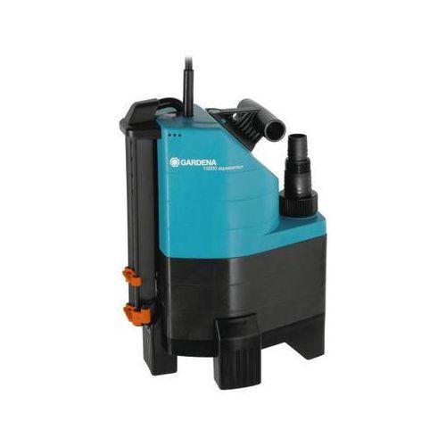 Comfort pompa do brudnej wody 13000 aquasensor (1799-20) (pompa cyrkulacyjna)