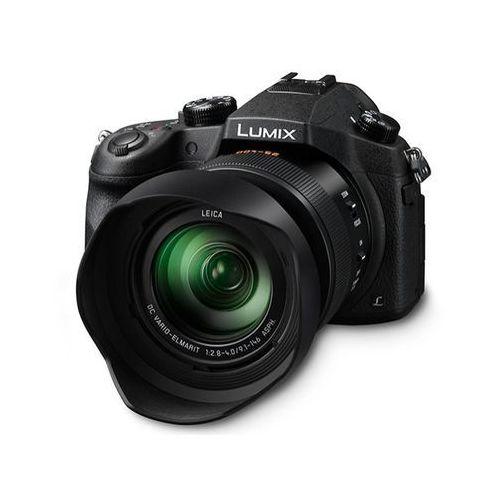Panasonic Lumix DMC-FZ1000, aparat