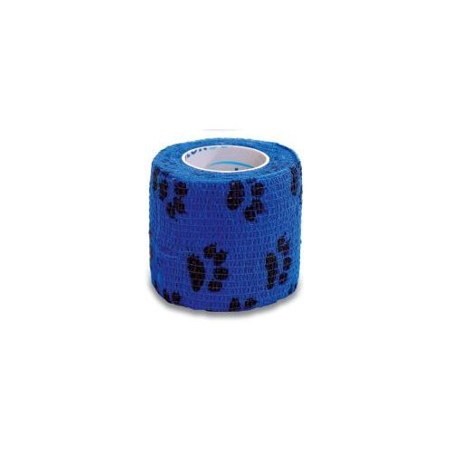 Stokban samoprzylepny bandaż elastyczny 5cmx4,5m łapki 1szt marki Stokmed