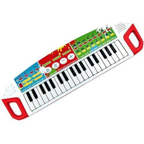 Smily play (2509): szalone klawisze (5905375818678)