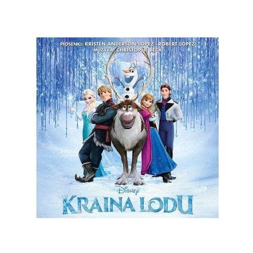 Kraina Lodu [Karaoke] (0050087313647)