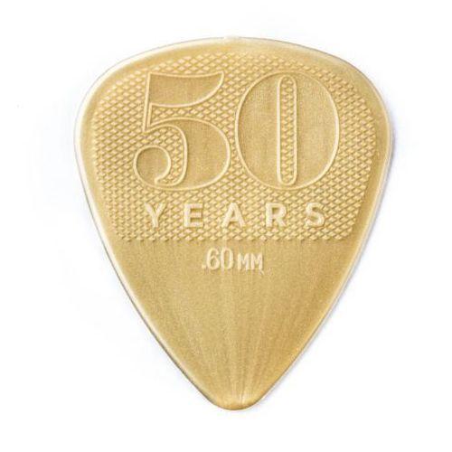 Dunlop 50th anniversary zestaw kostek gitarowych 0.60 mm
