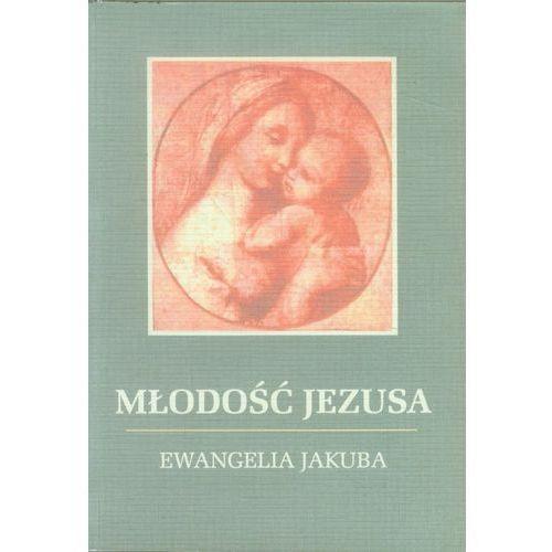 Młodość Jezusa Ewangelia Jakuba - Jakub Lorber (376 str.)