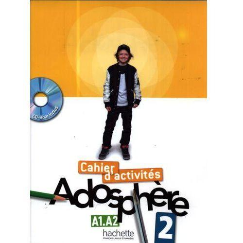 ADOSPHERE 2 ĆW, oprawa miękka