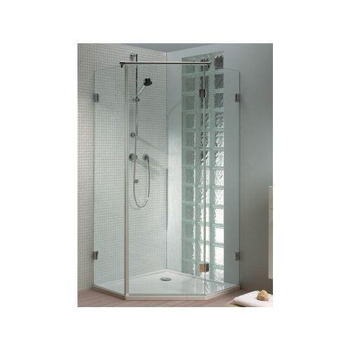 Riho SCANDIC S301 GC42200 z kategorii [kabiny prysznicowe]