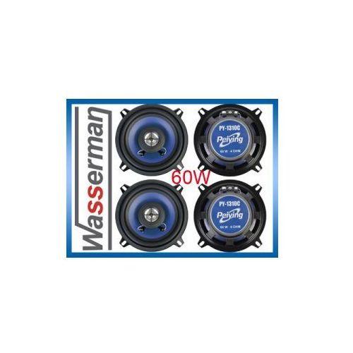Zestaw 2x głośniki Peiying PY-1310C 5,2