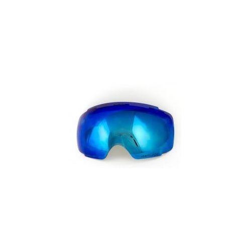 Szyba do gogli narciarskich Arctica G 105 Niebieska Revo, Szyba G 105 N
