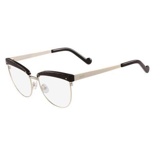 Liu jo Okulary korekcyjne lj2110 210