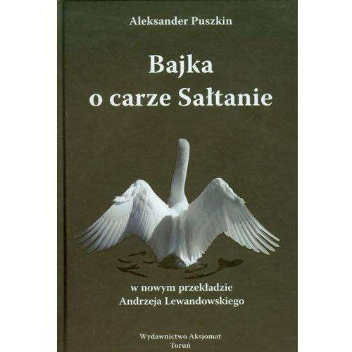Bajka o carze Sałtanie (2010)