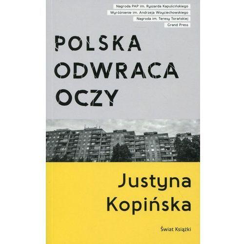 Polska odwraca oczy, Świat Książki