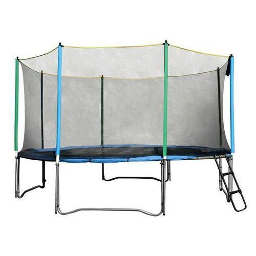Insportline Ochronna siatka do trampoliny 430 cm (8595153607647)