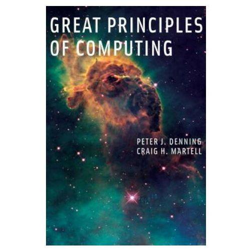 Great Principles of Computing (9780262527125)
