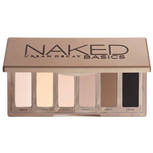 Naked basics marki Urban decay