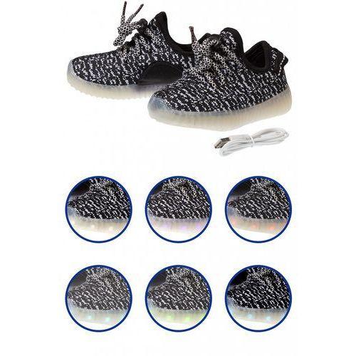 Buty z podświetlaną podeszwą 2Z3405