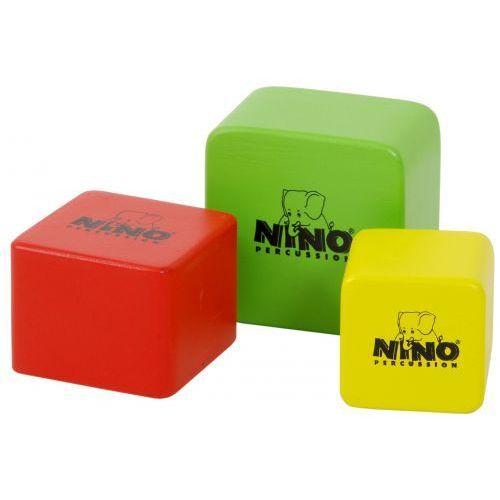 Nino 507-mc shaker instrument perkusyjny (3 szt.)