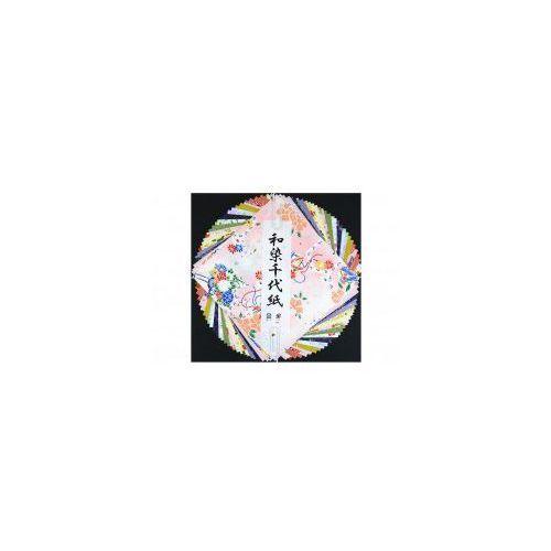 Papier origami washi chiyogami 30 arkuszy