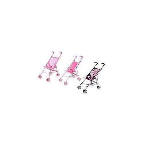 Wózek dla lalek metalowy 64cm (5901350219324)