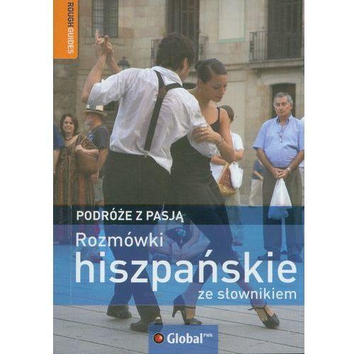 Rozmówki hiszpańskie ze słownikiem (2009)