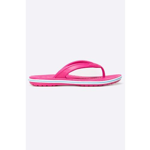 - japonki flip low profile marki Crocs