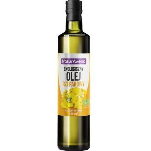 Naturavena Olej rzepakowy 250ml -