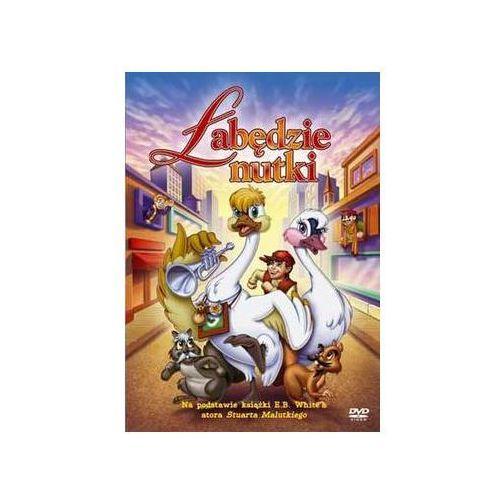 Łabędzie Nutki (DVD) - Richard Richh DARMOWA DOSTAWA KIOSK RUCHU