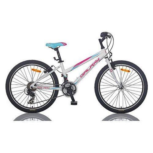 Galaxy Lyra, dziecięcy rower
