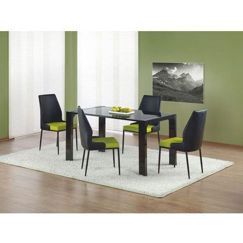 Halmar Stół z blatem szklanym kevin