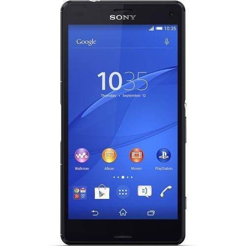 Sony Xperia Z3 Compact z kategorii [telefony]