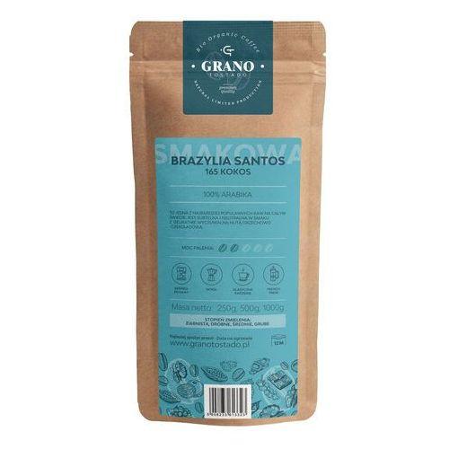 Kawa Ziarnista Grano Tostado Kokos 500g- natychmiastowa wysyłka, ponad 4000 punktów odbioru!