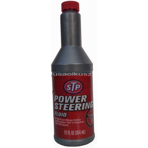 Olej płyn wspomagania układu kierowniczego 357ml marki Stp