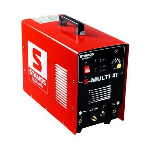 Urządzenie wielofunkcyjne  s-multi 41 od producenta Stamos germany