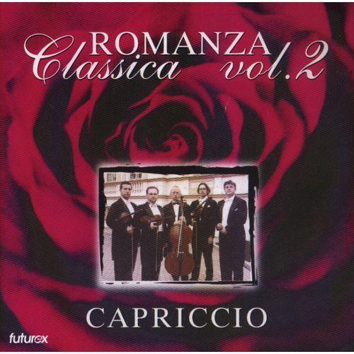 Soliton Capriccio - romanza classica 2