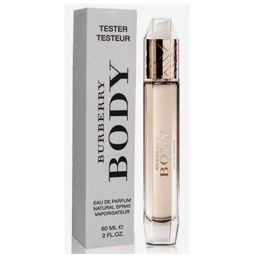 body, woda perfumowana - tester, 60ml marki Burberry