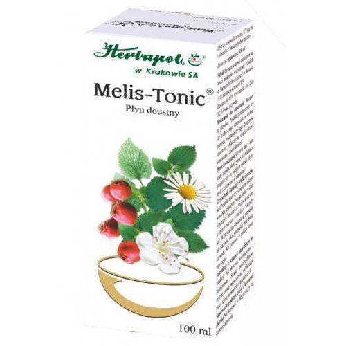 Melis-tonik 100ml marki Herbapol kraków