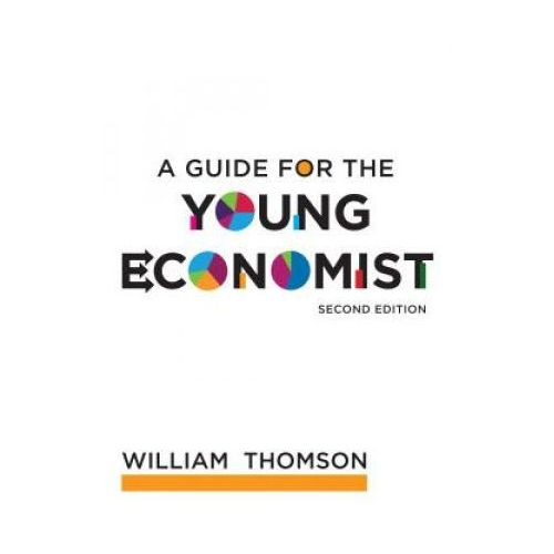 Guide for the Young Economist (9780262515894)