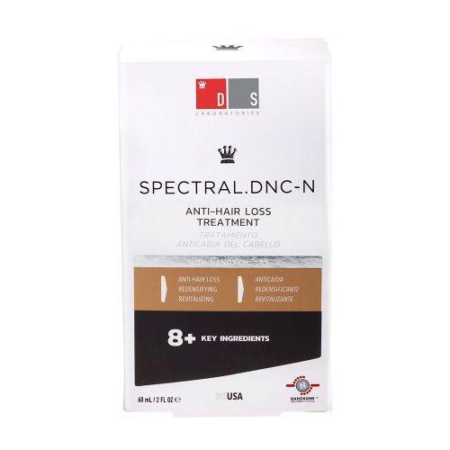 Spectral dnc -n na słabe i wypadające włosy 60ml nowy marki Ds laboratories