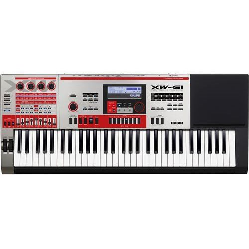 CASIO XW-G1