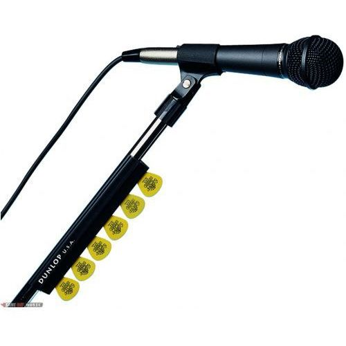 5010 micstand pick holder uchwyt do kostek marki Dunlop