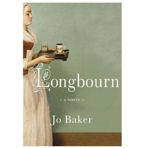 Longbourn. Im Hause Longbourn, englische Ausgabe (9780804171618)