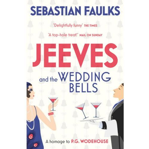 Jeeves and the Wedding Bells (9780099588979)
